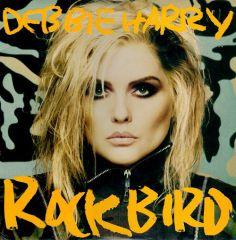 Rockbird - LP / Debbie Harry / 1986