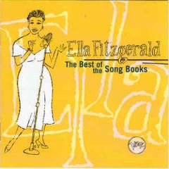 Best of The Songbooks - CD / Ella FItzgerald / 1993