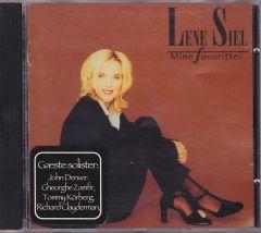 Mine favoritter - CD / Lene Siel / 1996