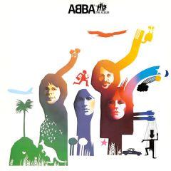 The Album - LP / ABBA / 1977 / 2011