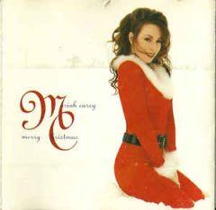Merry Christmas - CD / Mariah Carey / 1994