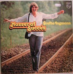 Masser af succes - LP / Grethe Ingmann / 1977