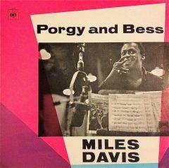 Porgy And Bess - LP / Miles Davis / 1959
