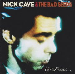 Your Funeral... My Trial - CD / Nick Cave & The Bad Seeds / 1986/2009
