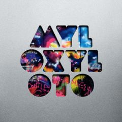 Mylo Xyloto - LP / Coldplay / 2011