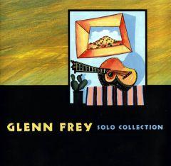 Solo Collection - CD / Glenn Frey / 1995