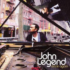 Once Again - CD / John Legend / 2006