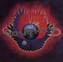 Infinity - CD / Journey / 1978