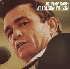 At Folsom Prison - 2LP / Johnny Cash / 1968/2015