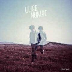 Ulige Numre - CD / Ulige Numre / 2011