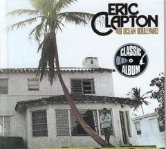 461 Ocean Boulevard - CD / Eric Clapton / 1974