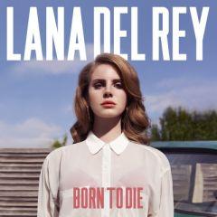 Born To Die - 2LP / Lana Del Rey / 2012