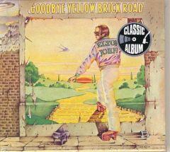 Goodbye Yellow Brick Road - CD / Elton John / 1973