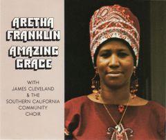 Amazing Grace - 2CD / Aretha Franklin / 1972 / 1993