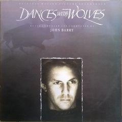 Dances With Wolves - LP / Soundtracks / 1990