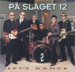Let's Dance 2 - CD / På Slaget 12 / 2002