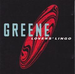 Lover's Lingo - LP / Greene / 1994 / 2018