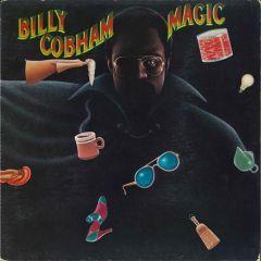 Magic - LP / Billy Cobham / 1977