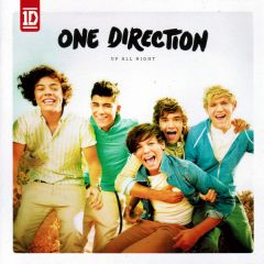 Up All Night - CD / One Direction / 2012