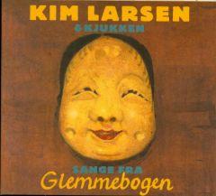 Sange fra Glemmebogen - LP / Kim Larsen & Kjukken / 2016