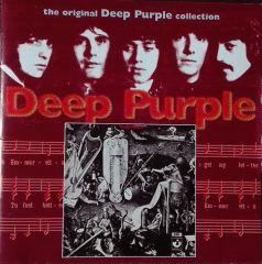 Deep Purple - CD / Deep Purple / 1969