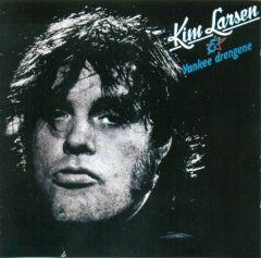 Kim Larsen & Yankee Drengene - LP / Kim Larsen / 1978