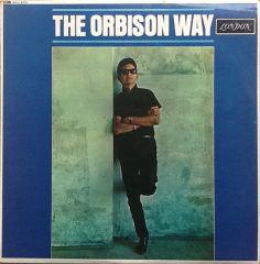 The Orbison Way - LP / Roy Orbison  / 1965