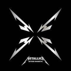 Beyond Magnetic - CD-EP / Metallica / 2012