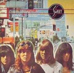 Desolation Boulevard - CD / Sweet / 1974 / 1999