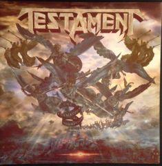 Formation Of Damnation - LP / Testament / 2008/2015