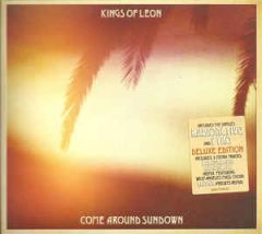 Come Around Sundown - 2CD (Deluxe) / Kings Of Leon / 2010