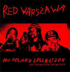 My Poland Collection - CD+DVD / Red Warszawa / 2006