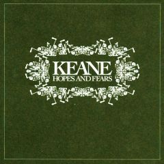 Hopes And Fears - LP / Keane / 2004 / 2017