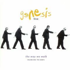 The Way We Walk (Vol 1) - CD / Genesis / 1992