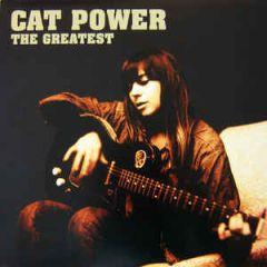 The Greatest - LP / Cat Power / 2006