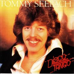 Disco Tango - CD / Tommy Seebach / 1979