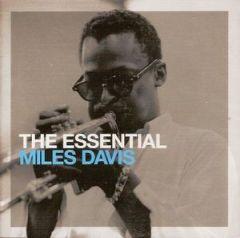 Essential - 2CD / Miles Davis / 2015