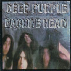 Machine Head - CD / Deep Purple / 1972