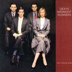 Don't Stand Me Down - LP / Dexys Midnight Runners  / 1985