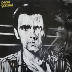 Peter Gabriel (The Third Studio Album) - LP / Peter Gabriel / 1980 / 2016