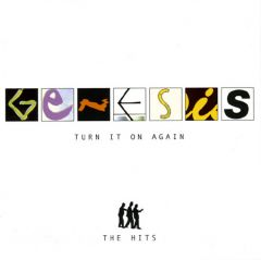 Turn It On Again (The Hits) - CD / Genesis / 1999