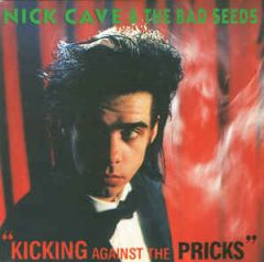 Kicking Against The Pricks - CD / Nick Cave & The Bad Seeds / 2016