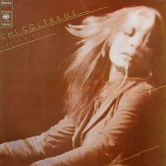 Let It Ride - LP / Chi Coltrane / 1973
