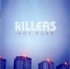 Hot Fuss - CD / The Killers / 2004