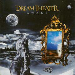 Awake - cd / Dream Theater / 1994