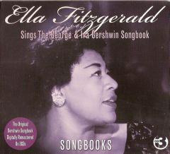 Sings The George & Ira Gershwin Songbook - 3CD / Ella Fitzgerald / 2010