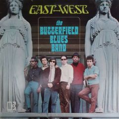 East-West - LP / The Butterfield Blues Band