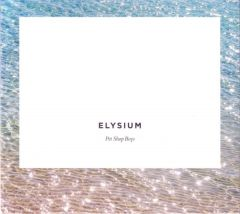 Elysium - LP / Pet Shop Boys / 2012 / 2017