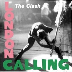 London Calling - CD / The Clash / 1979 / 1999