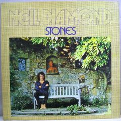 Stones - LP / Neil Diamond
